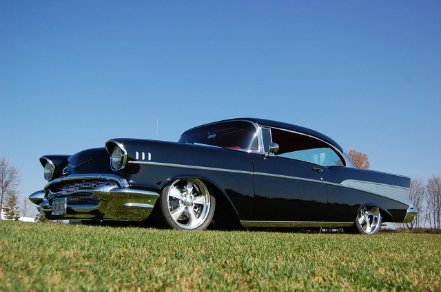 1957 Chevy Custom